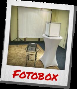 Fotobox mieten Bremen