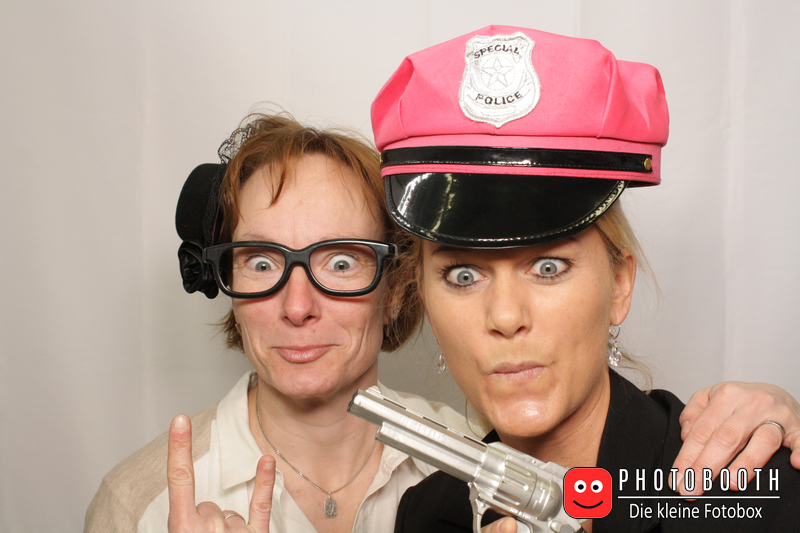 Photo Booth Fun in Bremen | Syke | Weyhe