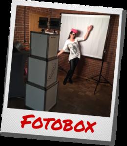 Die kleine Fotobox Bremen Photoboth mieten