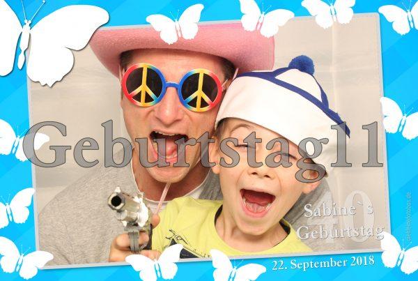 Fotobox Party