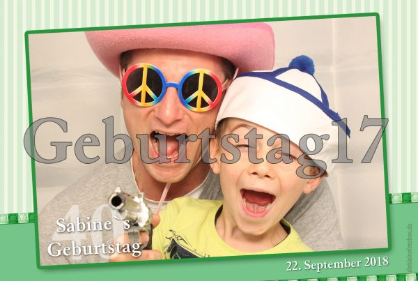 party fotobox brmen