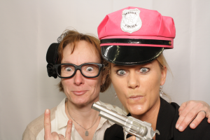 Photobooth-Spaß in bremen