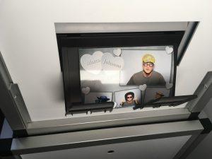 Photobooth Ausdrucke